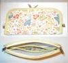 Rychlá kosmetická taška s přepážkami - různé velikosti